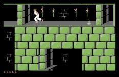 Prince of Persia C64 44