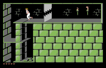 Prince of Persia C64 46