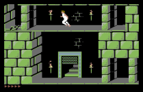 Prince of Persia C64 47