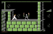 Prince of Persia C64 48