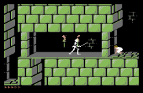 Prince of Persia C64 49
