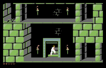 Prince of Persia C64 50