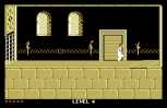 Prince of Persia C64 52