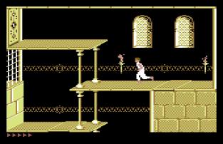 Prince of Persia C64 53