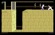 Prince of Persia C64 54