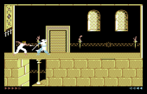 Prince of Persia C64 59