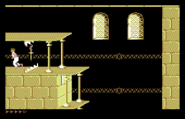 Prince of Persia C64 62