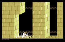 Prince of Persia C64 68