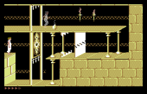 Prince of Persia C64 70