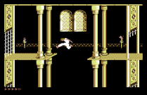 Prince of Persia C64 71