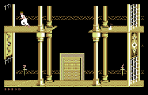 Prince of Persia C64 72