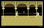 Prince of Persia C64 74