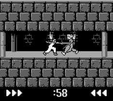 Prince of Persia GB 11