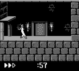 Prince of Persia GB 12