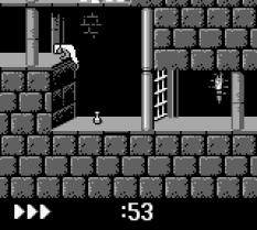 Prince of Persia GB 21