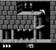 Prince of Persia GB 32
