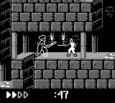 Prince of Persia GB 43