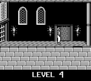 Prince of Persia GB 45