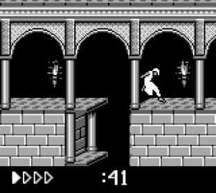 Prince of Persia GB 53