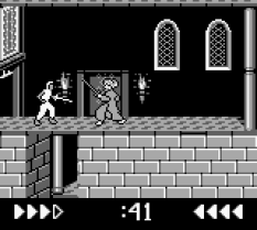 Prince of Persia GB 55