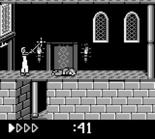 Prince of Persia GB 56
