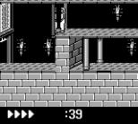 Prince of Persia GB 60
