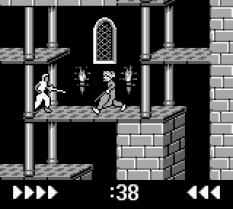 Prince of Persia GB 65