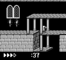 Prince of Persia GB 66