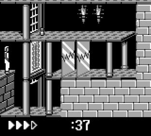 Prince of Persia GB 67