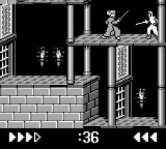 Prince of Persia GB 70
