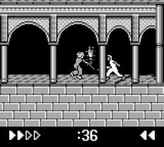 Prince of Persia GB 71