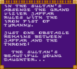 Prince of Persia GBC 02