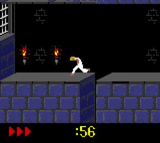 Prince of Persia GBC 09