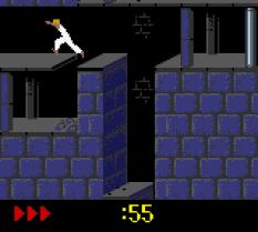 Prince of Persia GBC 10