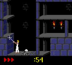 Prince of Persia GBC 11
