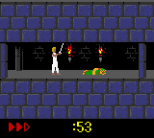 Prince of Persia GBC 16