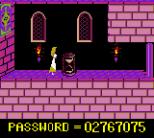 Prince of Persia GBC 19