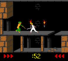 Prince of Persia GBC 21