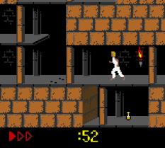 Prince of Persia GBC 22