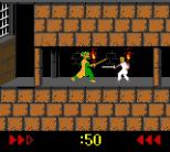 Prince of Persia GBC 25