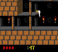 Prince of Persia GBC 32