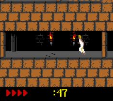 Prince of Persia GBC 33
