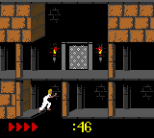 Prince of Persia GBC 35