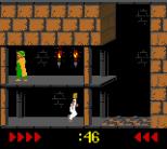 Prince of Persia GBC 36
