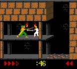 Prince of Persia GBC 37