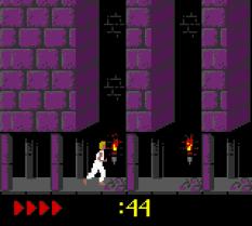 Prince of Persia GBC 44