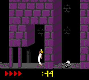 Prince of Persia GBC 45