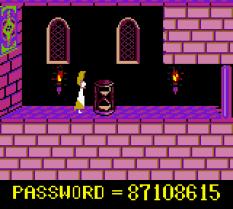 Prince of Persia GBC 65