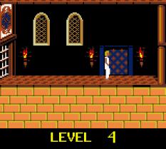 Prince of Persia GBC 66
