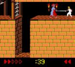 Prince of Persia GBC 68